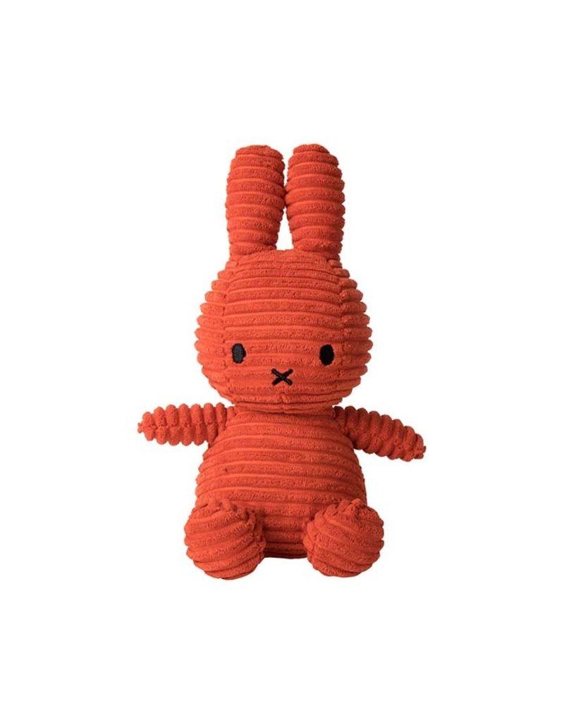 Bon Ton Toys Bon Ton Toys - Nijntje Corduroy Terra 23cm