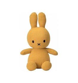 Bon Ton Toys Bon Ton Toys - Nijntje Mousseline Yellow 23cm