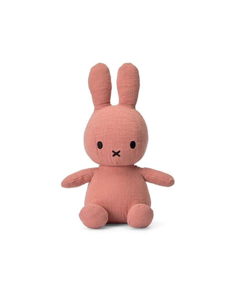 Bon Ton Toys Bon Ton Toys - Nijntje Mousseline Pink 23cm