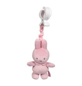 Tiamo Bon Ton Toys - Nijntje Trilfiguur Pink Knit