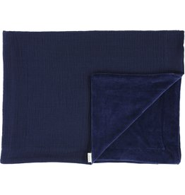 Les rêves d'Anaïs Dekentje | 100 x 150 cm Bliss Blue