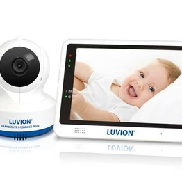Luvion Babyfoon Grand Elite 3 Connect Plus Set