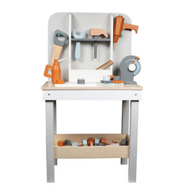 Tryco Tryco - Wooden Workbench