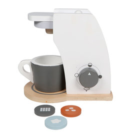 Tryco Wooden Coffee Maker