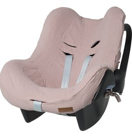 Baby's Only Hoes maxi cosi breeze oud roos