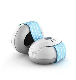 Alpine Hearing Protection Muffy Baby- Oorkap voor Baby en Peuter - SNR 23dB
