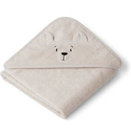 Liewood Albert Polar Bear sandy 70cm