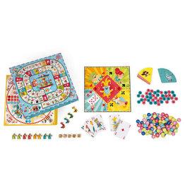 Janod Janod - Multi-Games Box Set
