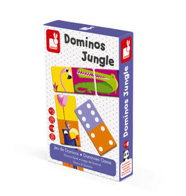 Janod Janod - Domino Jungle