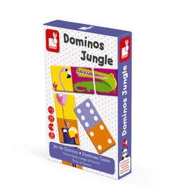 Janod Janod - Dominos Jungle