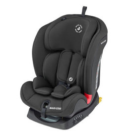 Maxi Cosi Autostoel Titan Basic Black (9 tot 36kg) 9 maand tot 12 jaar