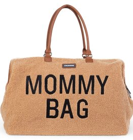 Childhome MOMMY BAG VERZORGINGSTAS - TEDDY BEIGE