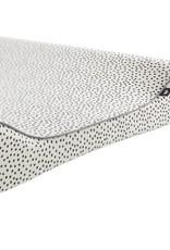 Mies & Co Aankleedkussenhoes Cozy Dots