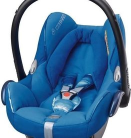 Maxi Cosi Cabriofix Watercolor blue