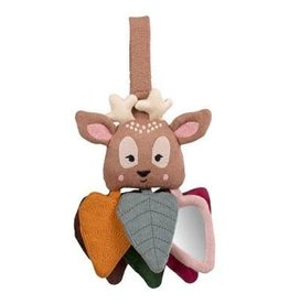 Filibabba Bea the bambi - touch & play, Brownie