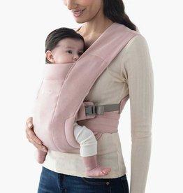 Ergobaby Embrace Newborn Carrier Blush Pink