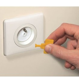 Safety 1St Euro Outlet Plug