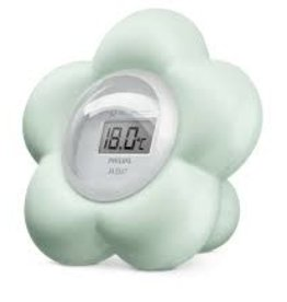 Avent Digitale badthermometer Avent Mint