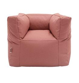 Jollein Kinderfauteuil Beanbag - Mellow Pink