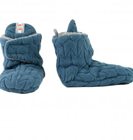 Lodger Babyslofjes Slipper Empire Dragonfly Fleece 6/12M