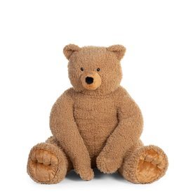 Childhome ZITTENDE TEDDYBEER KNUFFEL - 60X60X76 CM - TEDD