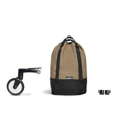 BABYZEN YOYO 2 Kit de sac Toffee