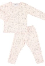 Trixie 2-delige pyjama 3y Moonstone