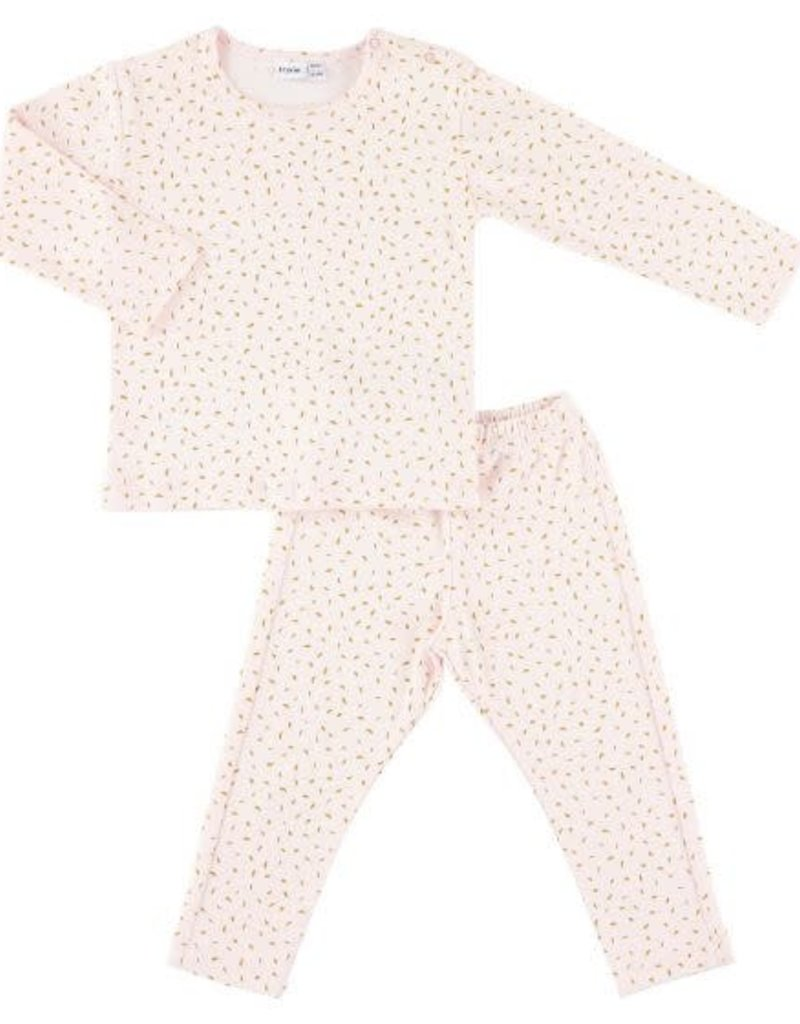 Trixie 2-delige pyjama 4y Moonstone