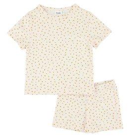 Trixie Pyjama 2 pieces short 2j Moonstone