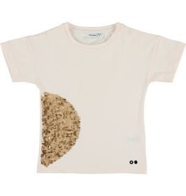 Trixie T-shirt korte mouwen 98 Moonstone