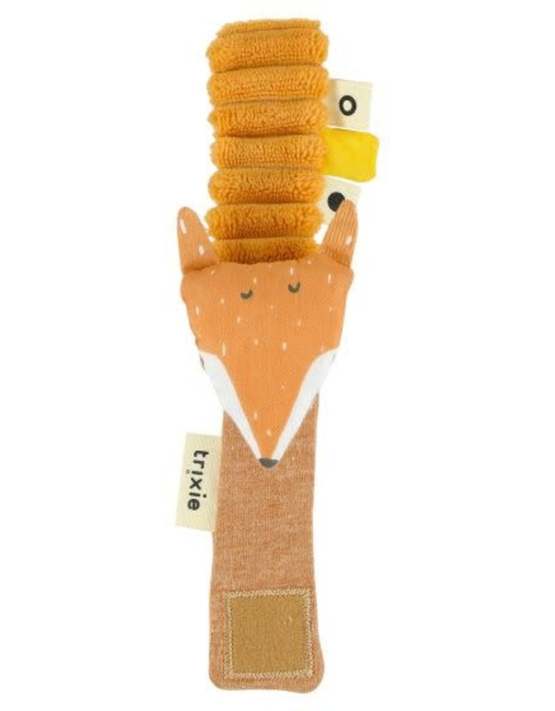 Trixie Armbandrammelaar Mr. Fox
