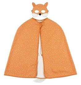 Trixie Cape en masker Mr. Fox