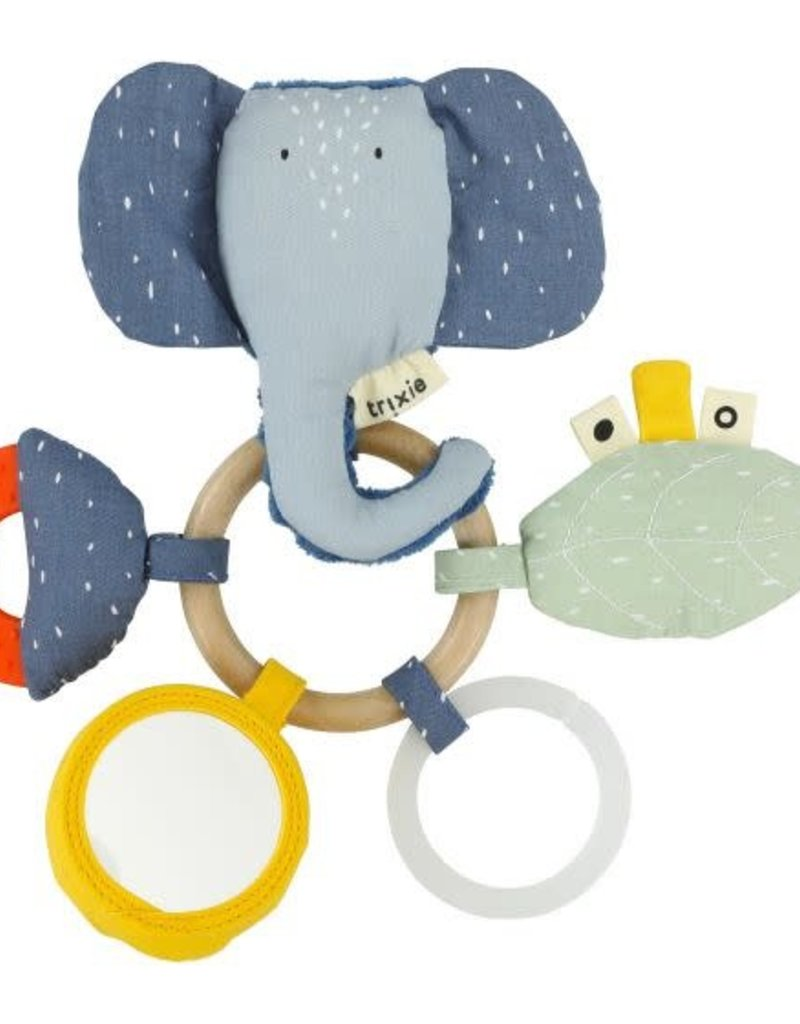 Trixie Activiteitenring Mrs. Elephant