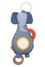 Trixie Activiteitenspeeltje Mrs. Elephant