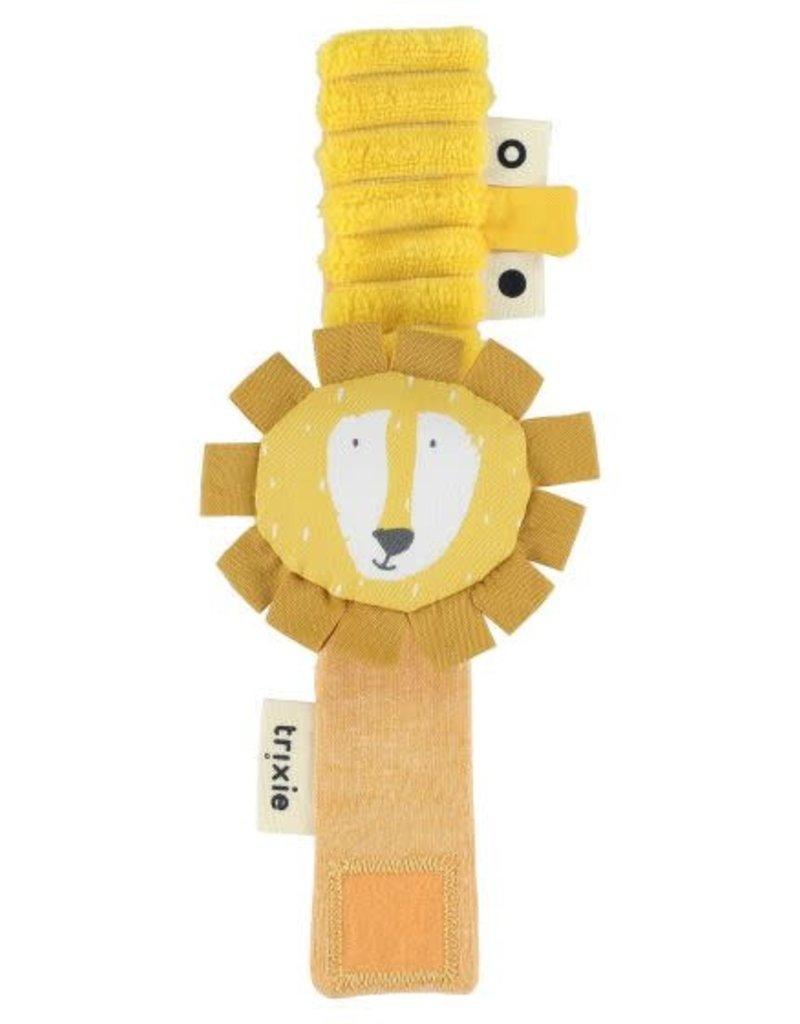 Trixie Armbandrammelaar Mr. Lion