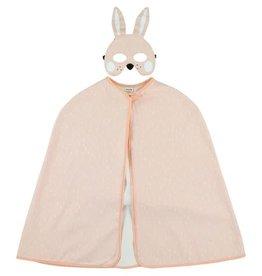Trixie Cape en masker Mrs. Rabbit