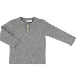 Trixie T-shirt lange mouwen 74/80 Slim stripes