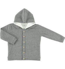 Trixie Capuchonsweater 74/80 Slim stripes