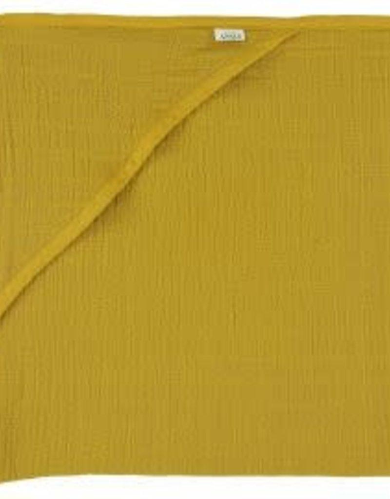 Trixie Badcape Bliss Mustard
