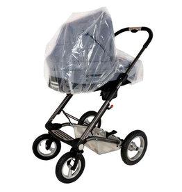 Jollein Regenhoes voor Kinderwagen - Universeel