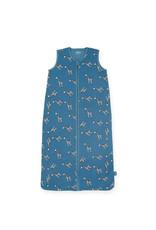 Jollein Baby Slaapzak Giraffe 70cm - Zomer - Jeans Blue