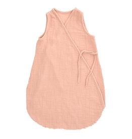 Heart of Gold Summer sleeping bag 85cm Stones Terra