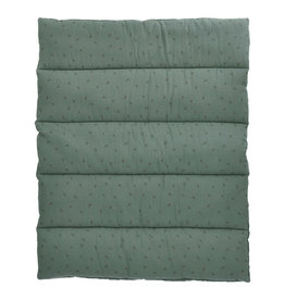 Heart of Gold Playpen mat 75x95 Prince Bay/Bay leaves