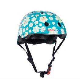 KiddiMoto Helmet - Flower - S