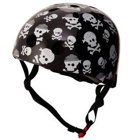 KiddiMoto Helm Skullz Medium