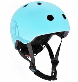 Scoot and Ride Helmet S - Blueberry