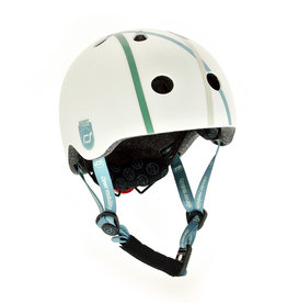 Scoot and Ride Helmet Cross Line XS