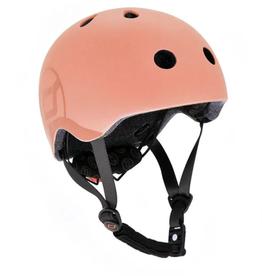 Scoot and Ride Helmet S - Peach