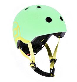 Scoot and Ride Helmet XS - Kiwi