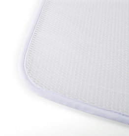 Aerosleep Aerosleep Protège-matelas 111.5x71 - Sebra Baby Bed